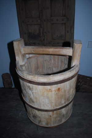 houten-emmer