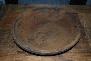 houten-schaal